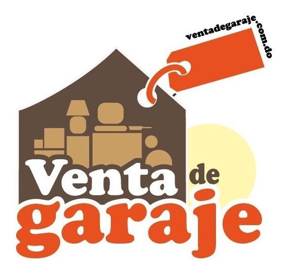 Venta De Garage Muebles Importados,antiguos,adornos Y Más.