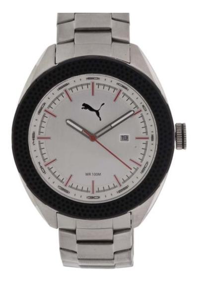 Relógio Masculino Puma Octane 3hd Original 96207g0pmna1