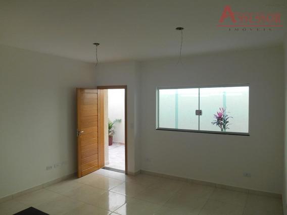 Lançamento - Apartamento - 2 Dorm. - 1 Vaga - Limoeiro - Ap0088