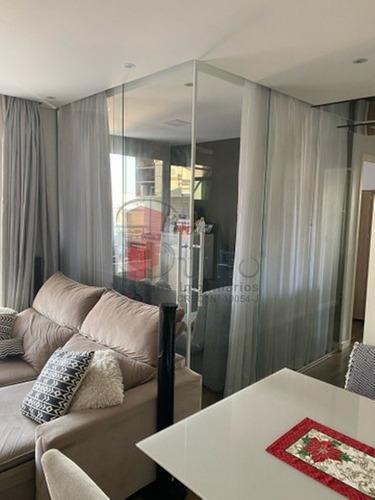 Apartamento - Vila Fernandes - Ref: 9569 - V-9569