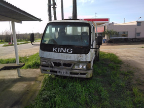 Camion Mediano King