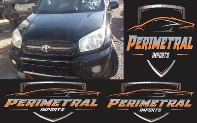 Toyota Rav4 2002 2003 2004 2005 2006 Para Retirada De Peças