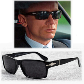 027295796e Lentes De Sol James Bond Conducir Polarizados Gafa Italiana