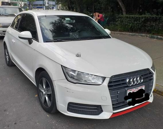 Audi A1 1.4 Sportback Urban S-tronic Dsg 2017
