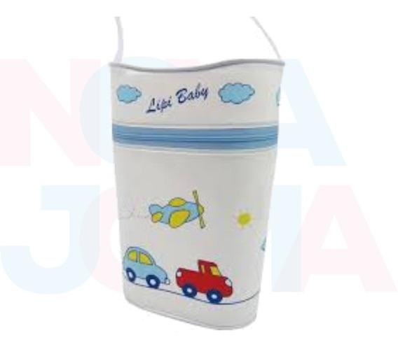 Porta Mamadeira Protetor Térmico Duplo Lipi Baby Carrinhos