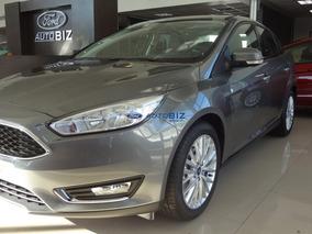 Ford Focus S 1.6 4p Entrega Inmediata