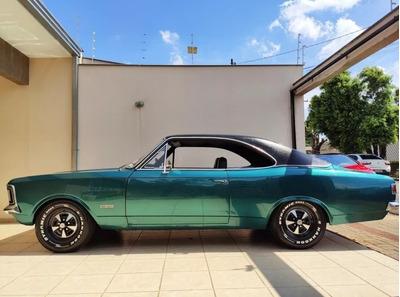 Chevrolet Opala Deluxe