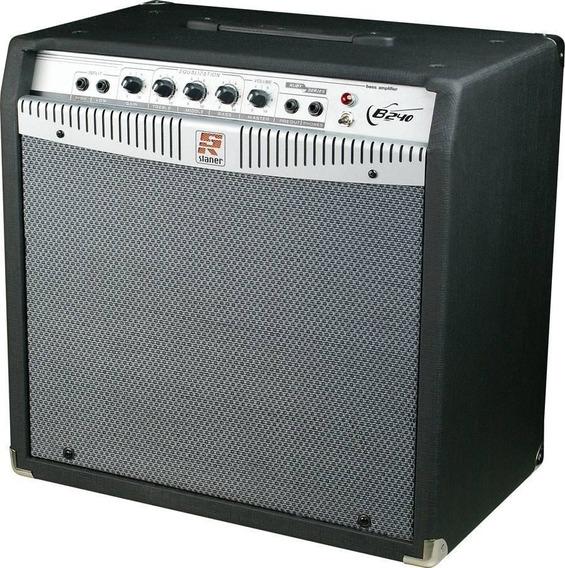 Amplificador De Conta-baixo Staner B 240