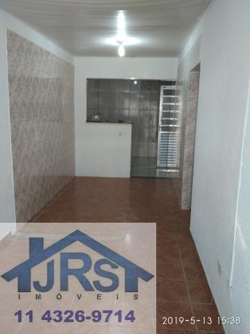 Imagem 1 de 11 de Casa Com 2 Dormitórios À Venda, 74 M² Por R$ 285.000 - Chácara Do Solar Iii - Santana De Parnaíba/sp - Ca0256