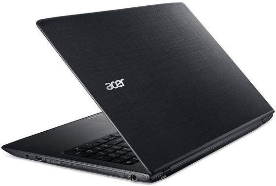 Notebook Acer Aspire E15 E5-575-76ms Intel Core I7 Tela 15,6