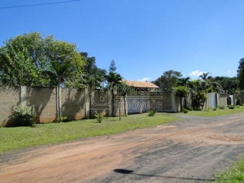 Venda De Rural / Chácara  Na Cidade De Araraquara 4315