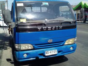 Yuejin Modelo 1050hdf