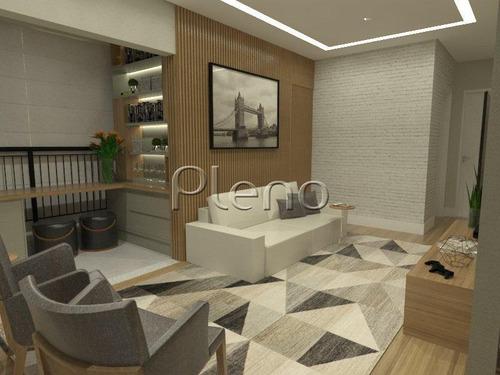 Apartamento À Venda Em Bonfim - Ap023880