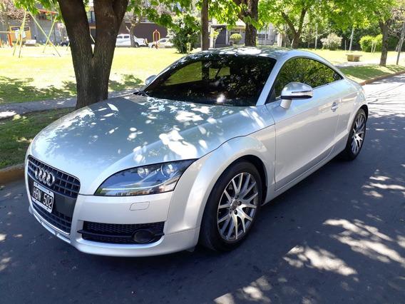 Audi Tt 2.0t Coupe