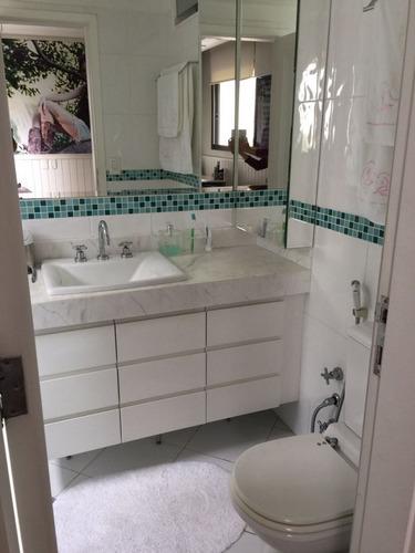 Imagem 1 de 25 de Apartamento - Ref: 6099