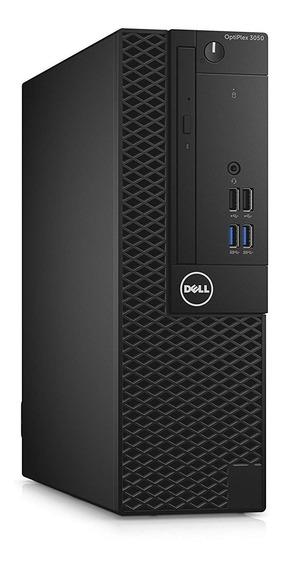 Pc Dell Optiplex 3050 I5 7500 8gb Ram 1tb Hd Windows 10 Oem