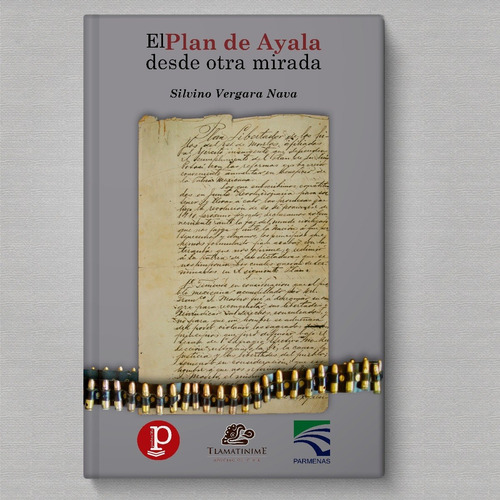 Libro Plan De Ayala