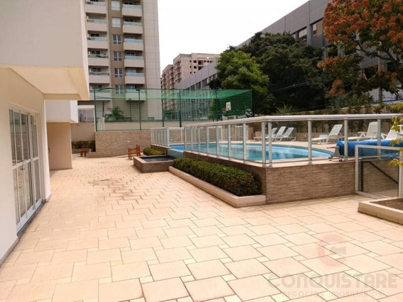 Apartamento Para Locação Em São Paulo, Barra Funda, 3 Dormitórios, 1 Suíte, 2 Banheiros, 2 Vagas - Apha0157_2-973239
