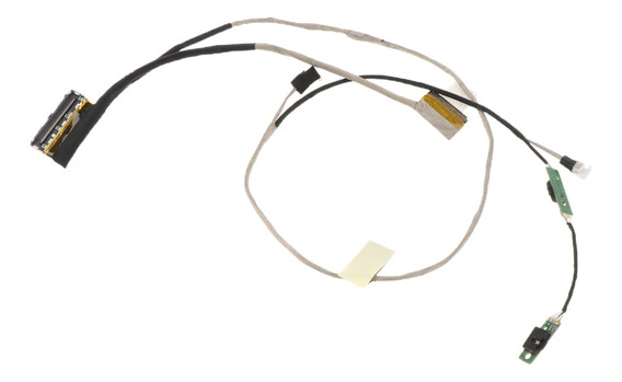 Substituição Lcd Tela Cabo Flex Para Asus S551 K551 V551 D