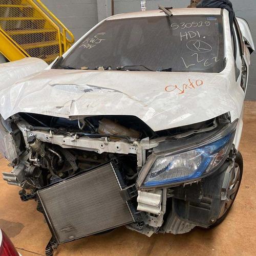 Sucata Chevrolet Prisma 1.4