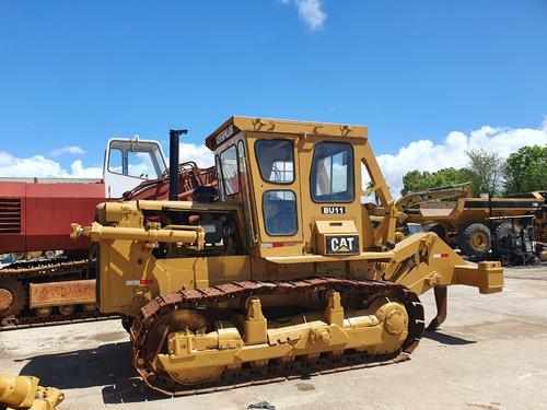 Bulldozer Caterpillar D7g - D6d - D4e