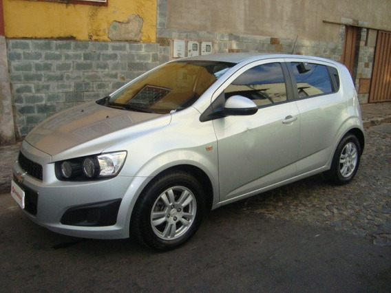 Gm Sonic 1.6 Lt 16v Flex 4p Manual