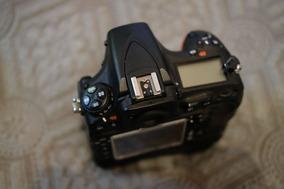 Nikon D810 Extremamente Nova, 100 % Funcional