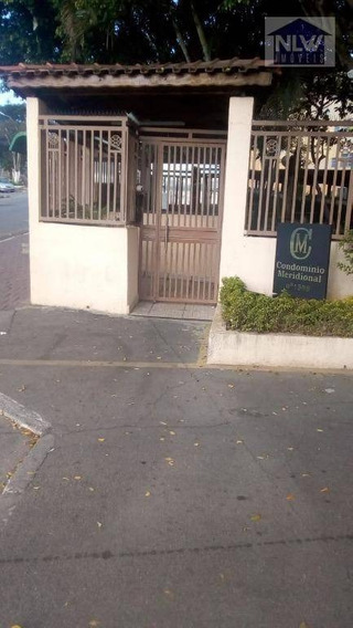 Apartamento Com 2 Dormitórios Para Alugar, 50 M² Por R$ 900,00/mês - Ferraz De Vasconcelos - Ferraz De Vasconcelos/sp - Ap1141