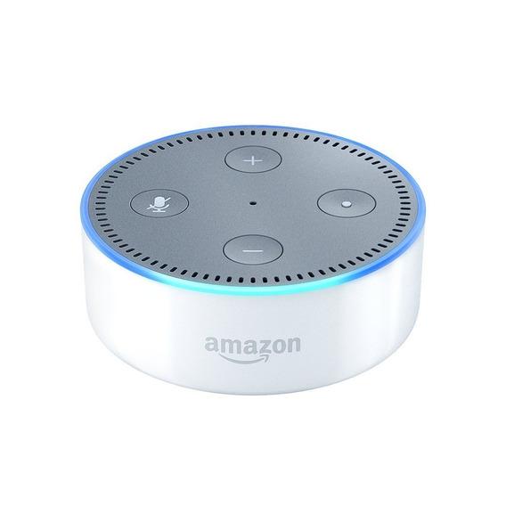 Novo Amazon Echo Dot 2ª Geração - Lacrado - Frete Grátis