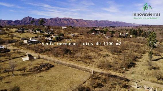 Terrenos O Lotes Venta Villa Parque Siquiman