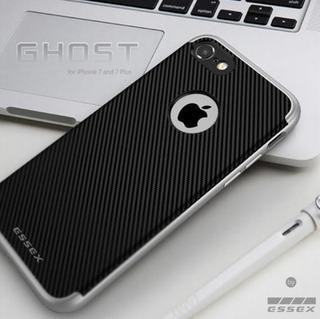 Capa Essex Mod Ghost Para iPhone X Preto
