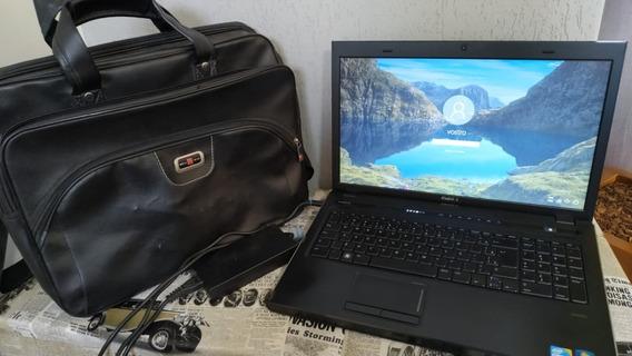 Notebook Dell Vostro 3500 I5 4gb Hd 500gb - Muito Bonito