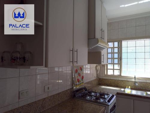 Casa A Venda No Jardim Glória - Piracicaba/sp - R$ 200.000,00 - Ca0824