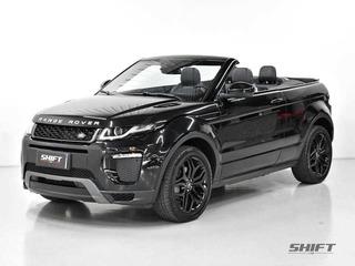 Land Rover Range Rover Evoque Hse Dynamic Conversivel 2