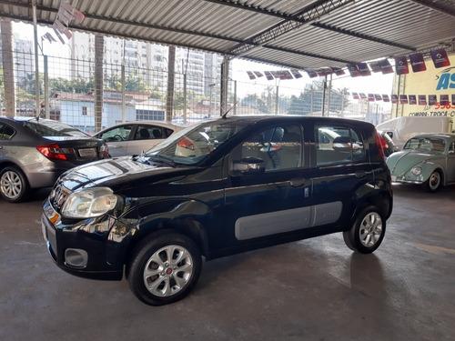 Imagem 1 de 13 de Fiat Uno 2013 1.0 Vivace Flex 5p