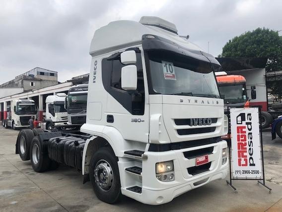 Iveco Stralis 380 6x2 Truck = 400 420 25420 25390 1938
