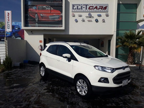 Ford Ecosport 2.0 Titanium At 2016