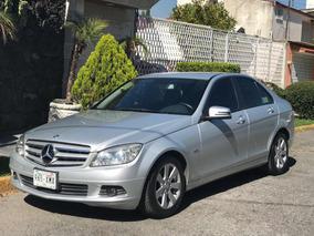 Mercedes-benz Clase C 1.8 180 Cgi Mt 2011