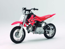 Honda Motocross Mini Crf50 Ideal Para Niño