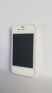 iPhone 4 Modelo A1332 - 8 Gb Sucata Para Retira Peças