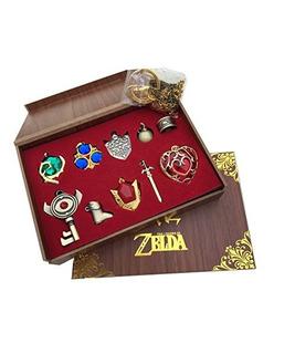 The Legend Of Zelda Twilight Princess & Hylian Shield & M