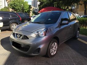 Nissan March 1.0 12v Conforto 5p