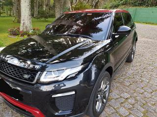 Land Rover Evoque 2.0 Si4 Hse Dynamic 5p 2016