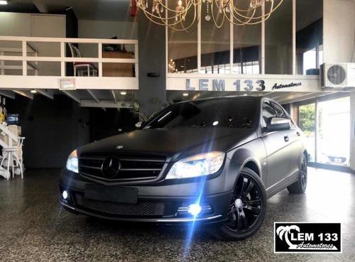 Mercedes Benz C200 Kompressor Advartage Mt , Anticipo $