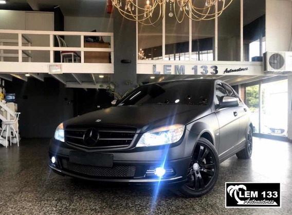 Mercedes Benz C200 Kompressor Advartage Mt , Anticipo $