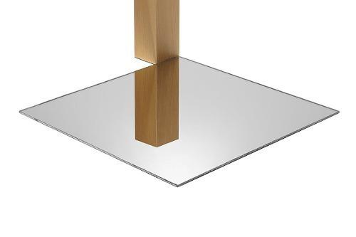 Falken Design Corporation Mir1-4 / 2.436 Láminas De Plástico