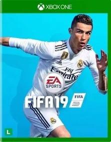 Compro Contas Com O Mercado Liberado Fifa 19 Xbox One