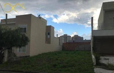 Terreno À Venda, 250 M² Por R$ 160.000,00 - Condomínio Real Park - Sumaré/sp - Te0595