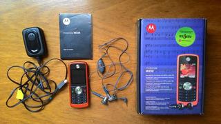 Celular Motorola W 230 - Ótimo Estado