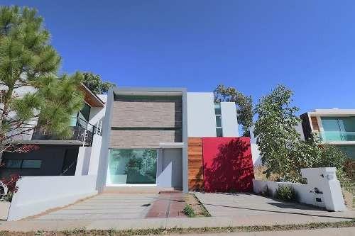 Casa Nueva En Venta En Morelia